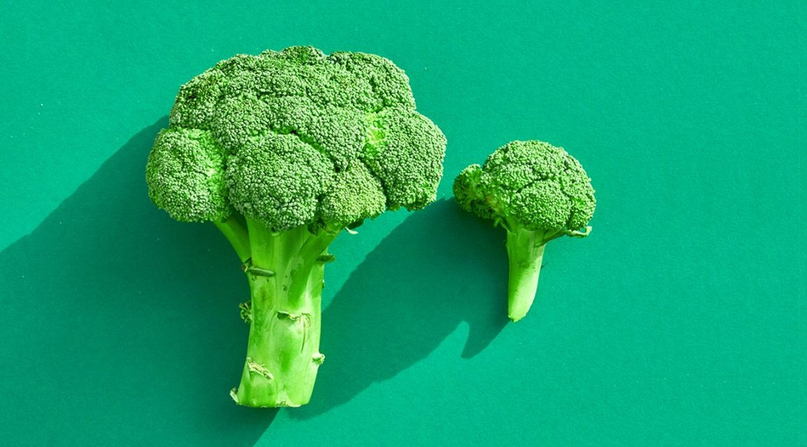Why We Love Broccoli (And You Should, Too!)