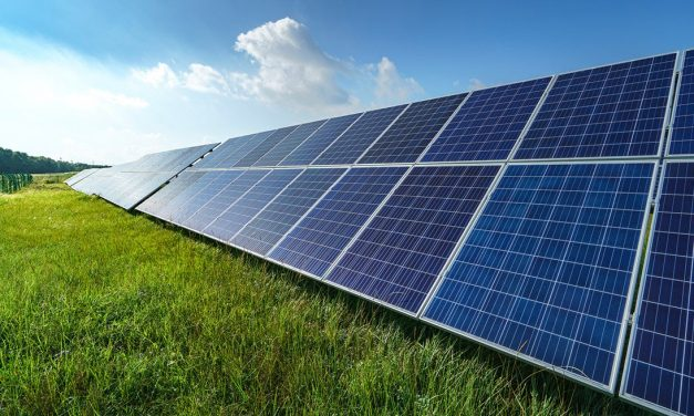 Solar Energy for Mother Earth and Everyday Smiles